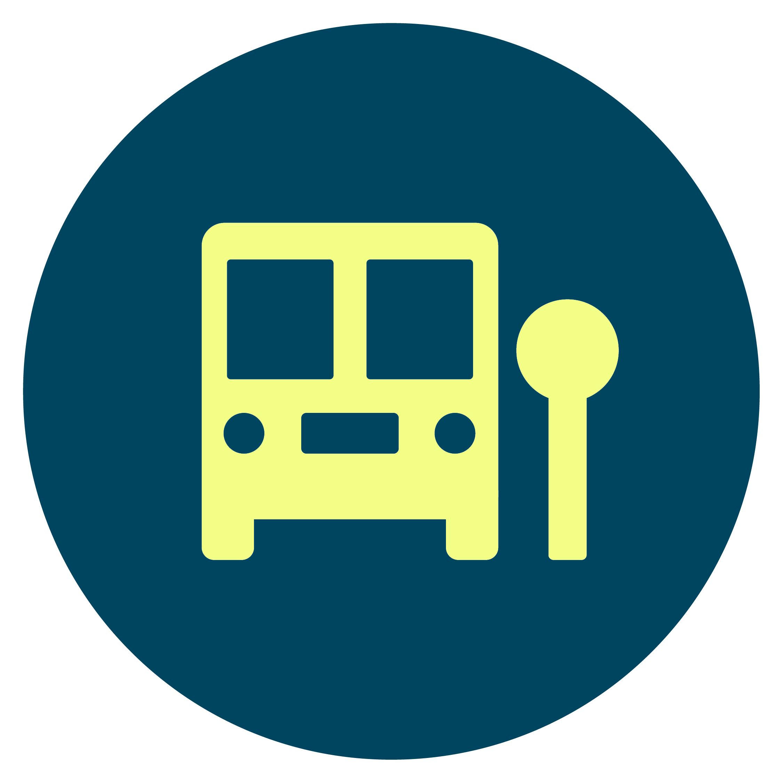 RV Icon Travel Fill