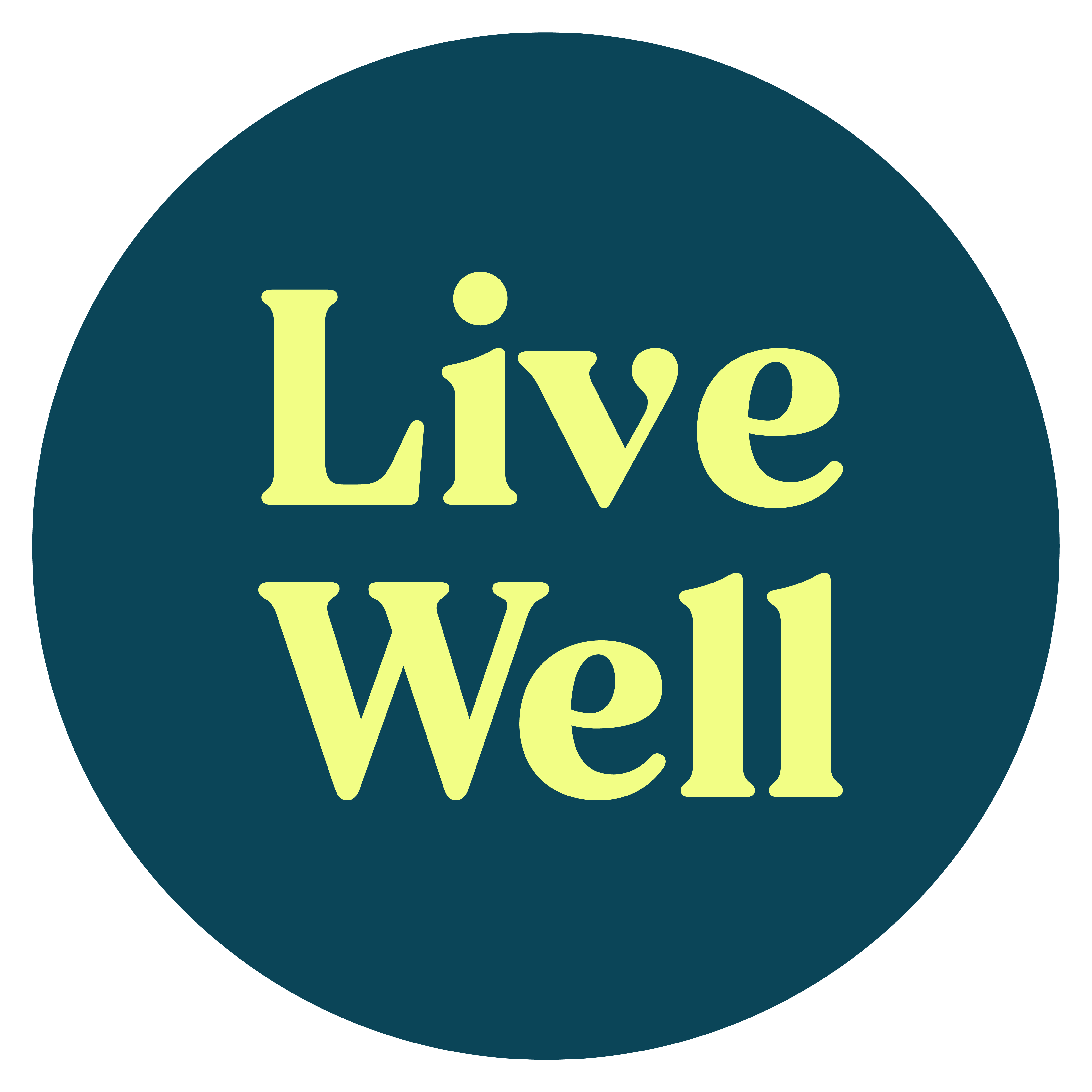 RV Live Well